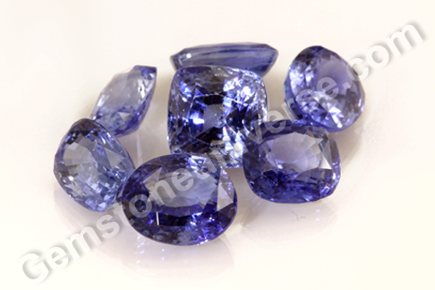 Shyamal 2013 - New Parcel of Natural Ceylon Blue Sapphire