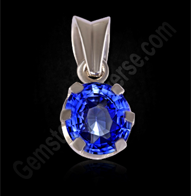 Blue Sapphire for Harnessing Saturn Energies