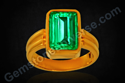 Emerald for Harnessing Mercury Energies
