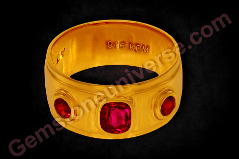 Ruby for Harnessing Sun Energies